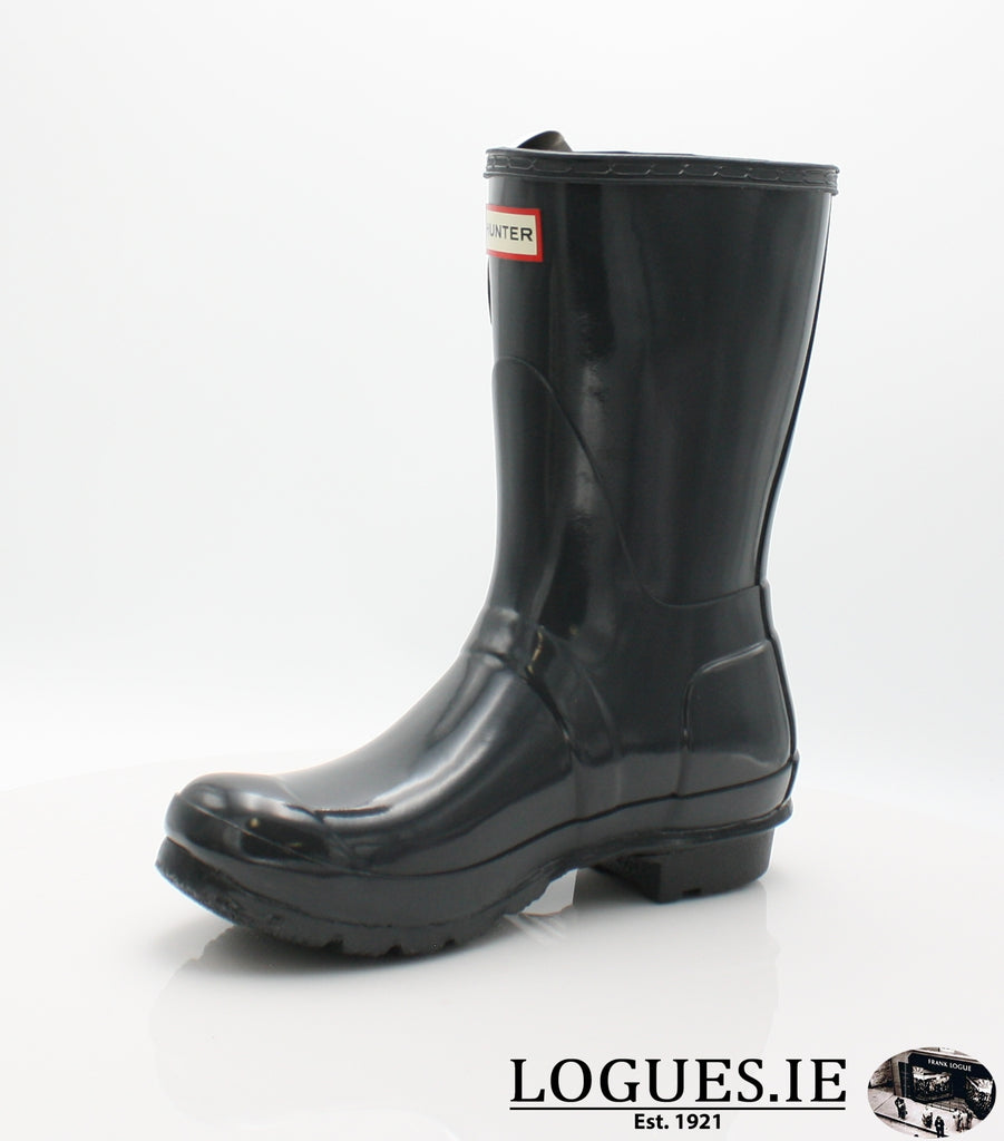 WFS1000RGL ORG GLOSS SHT-Ladies-hunter boot ltd-DARK SLATE-7-Logues Shoes