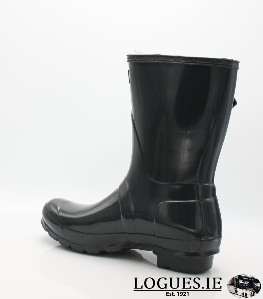 WFS1000RGL ORG GLOSS SHT-Ladies-hunter boot ltd-DARK SLATE-8-Logues Shoes