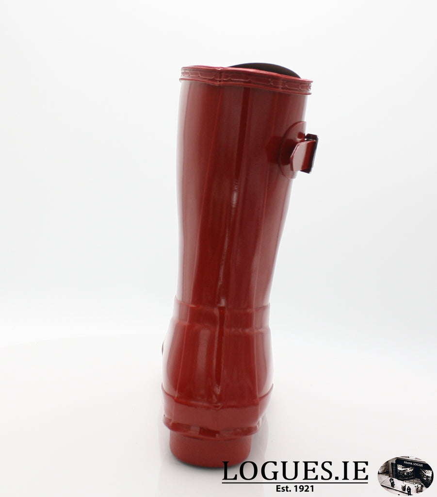WFS1000RGL ORG GLOSS SHT-Ladies-hunter boot ltd-MILARITY RED-9-Logues Shoes