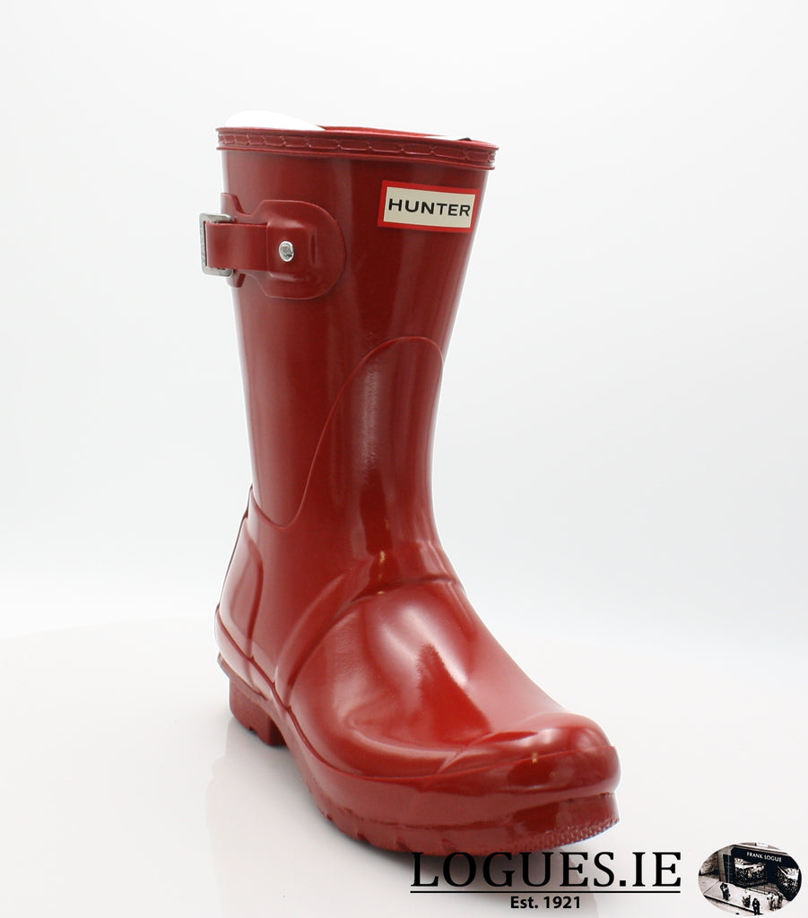 WFS1000RGL ORG GLOSS SHT-Ladies-hunter boot ltd-MILARITY RED-5-Logues Shoes