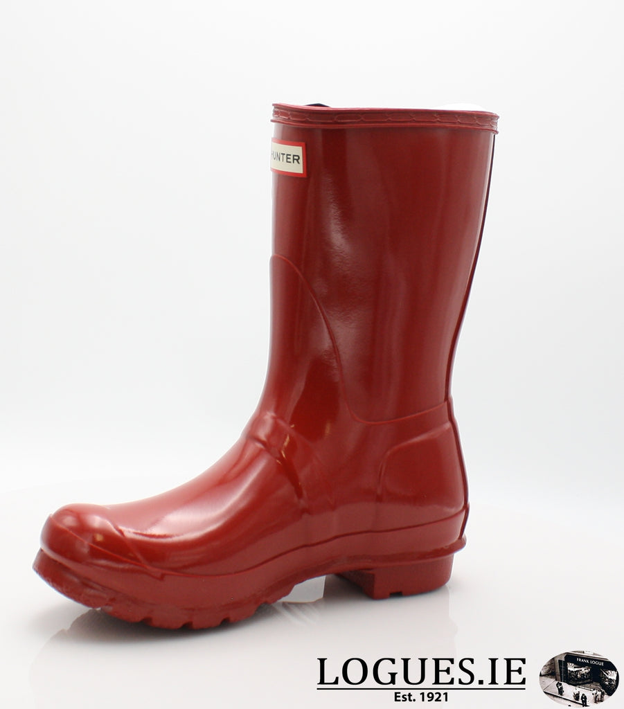 WFS1000RGL ORG GLOSS SHT-Ladies-hunter boot ltd-MILARITY RED-7-Logues Shoes