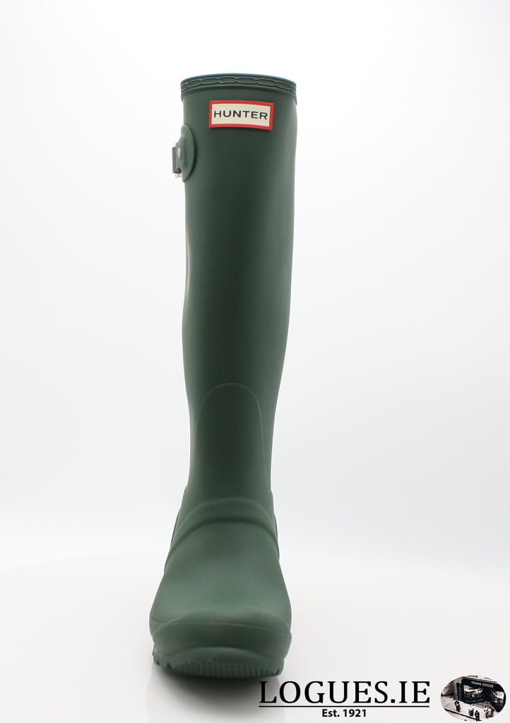 WFT1000RMA HUNTER-Ladies-hunter boot ltd-HUNTER GREEN-39-Logues Shoes