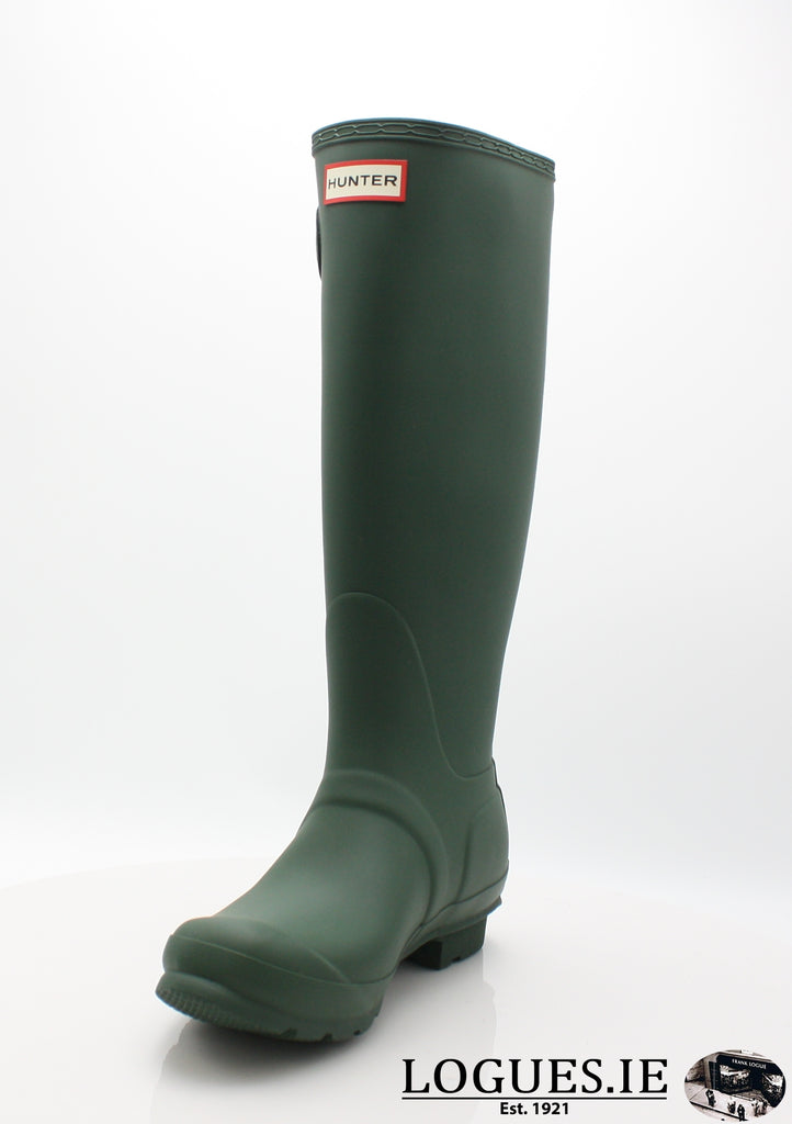 WFT1000RMA HUNTER-Ladies-hunter boot ltd-HUNTER GREEN-40-Logues Shoes
