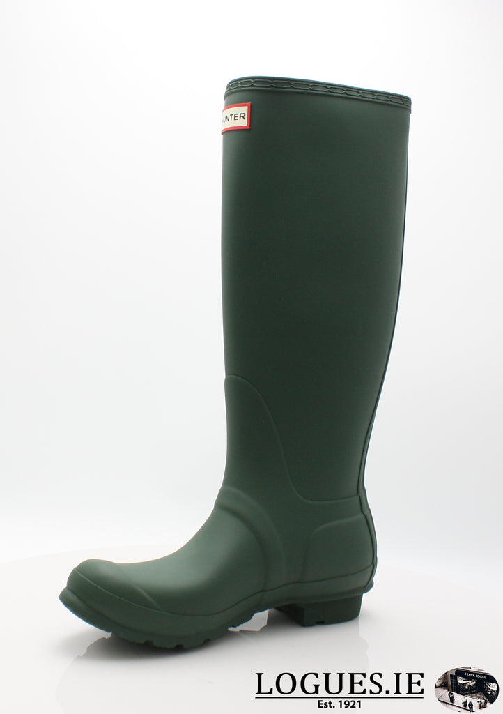 WFT1000RMA HUNTER-Ladies-hunter boot ltd-HUNTER GREEN-41-Logues Shoes