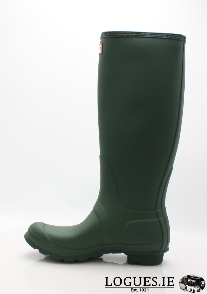 WFT1000RMA HUNTER-Ladies-hunter boot ltd-HUNTER GREEN-42-Logues Shoes