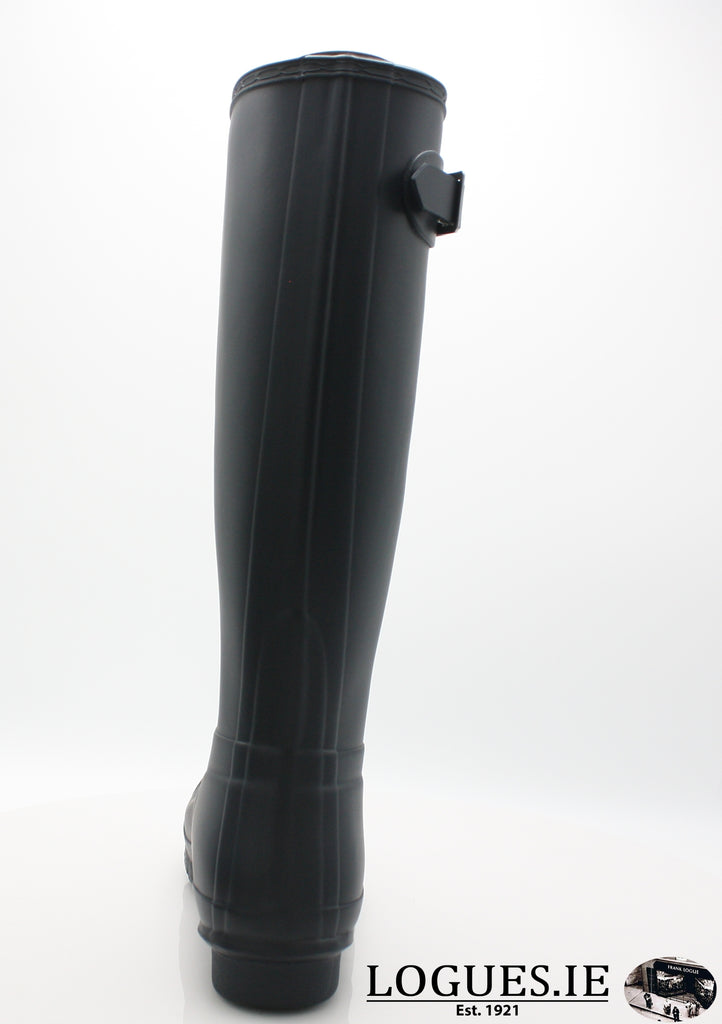 w23499 ORg t wft1000rma-Ladies-hunter boot ltd-NAVY-9-Logues Shoes