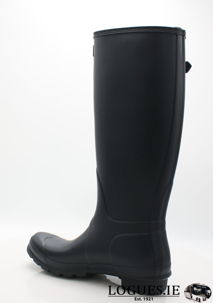 w23499 ORg t wft1000rma-Ladies-hunter boot ltd-NAVY-8-Logues Shoes