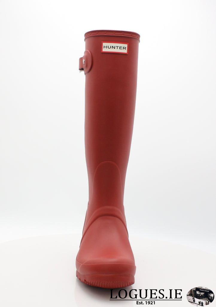 w23499 ORg t wft1000rma-Ladies-hunter boot ltd-MILARTY RED-6-Logues Shoes