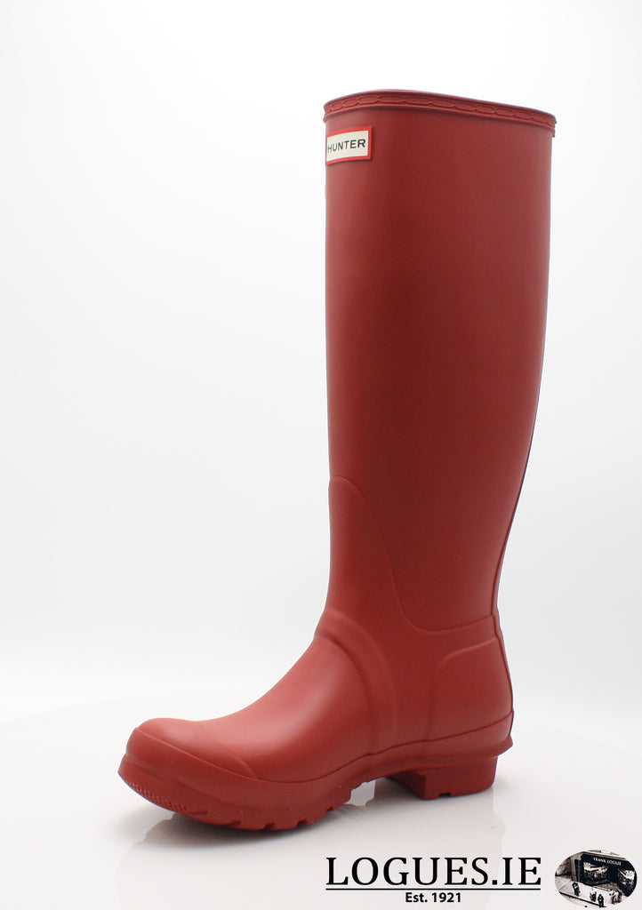 w23499 ORg t wft1000rma-Ladies-hunter boot ltd-MILARTY RED-7-Logues Shoes