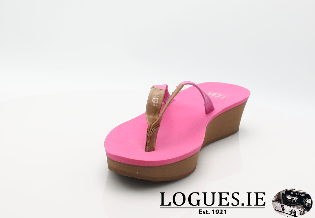 UGGS RUBY 1006346 S/S 17-SALE-UGGS FOOTWEAR-FUCHSIA-38 EU 7 US 5 UK-Logues Shoes