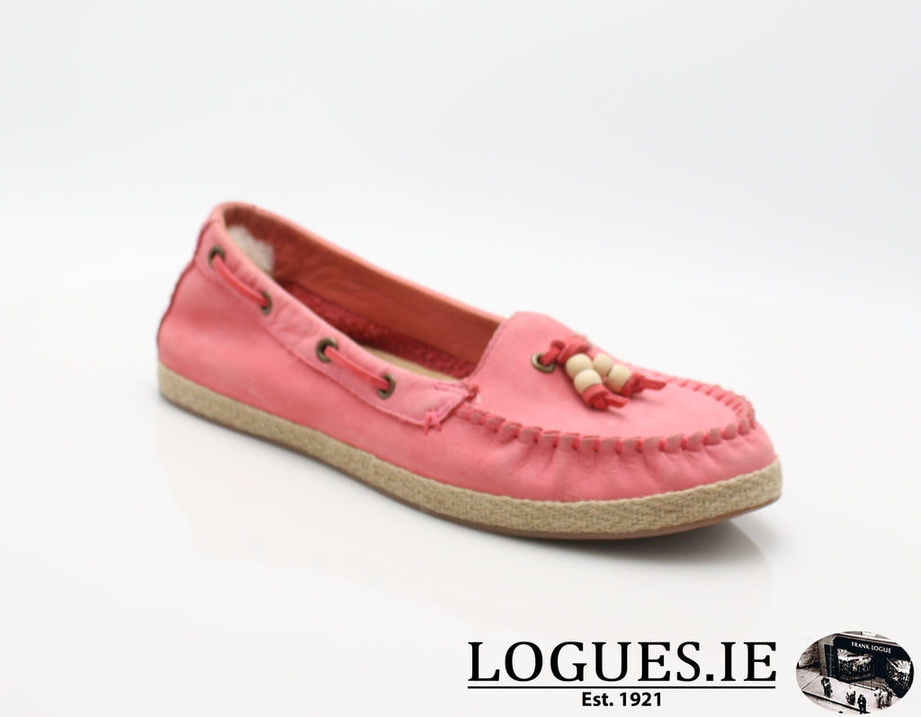 UGGS SUZETTE 1014317 S/S 16, SALE, UGGS FOOTWEAR, Logues Shoes - Logues Shoes.ie Since 1921, Galway City, Ireland.