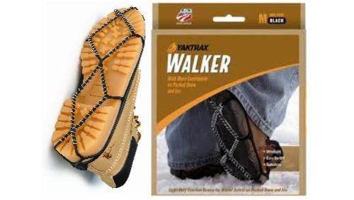 YaKtrax WalkersundriesLogues ShoesBlack / LARGE