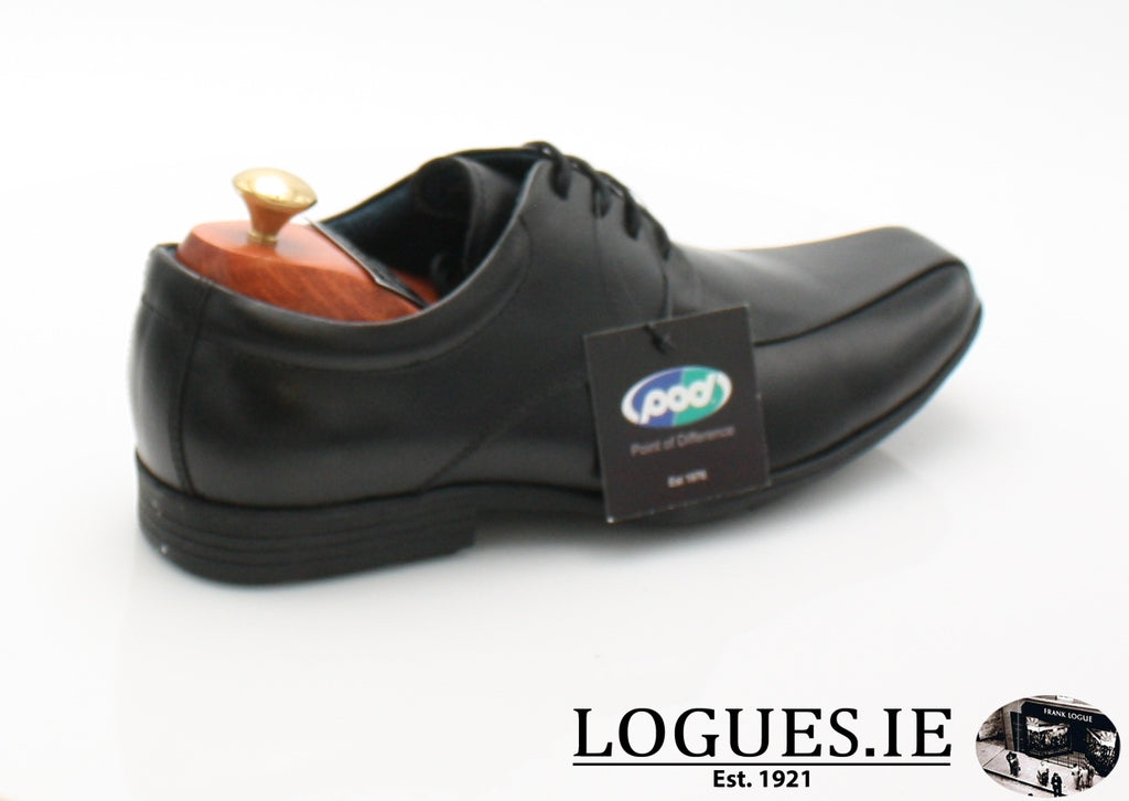 WESSEX S/S18MensLogues Shoes