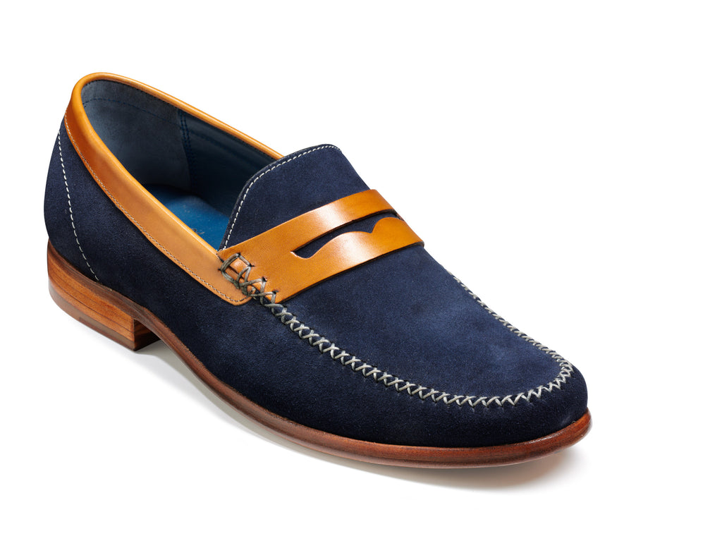 WILLIAN BARKER, Mens, BARKER SHOES, Logues Shoes - Logues Shoes.ie Since 1921, Galway City, Ireland.