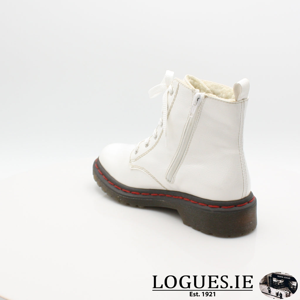 Y8210 RIEKER 19, Ladies, RIEKIER SHOES, Logues Shoes - Logues Shoes.ie Since 1921, Galway City, Ireland.