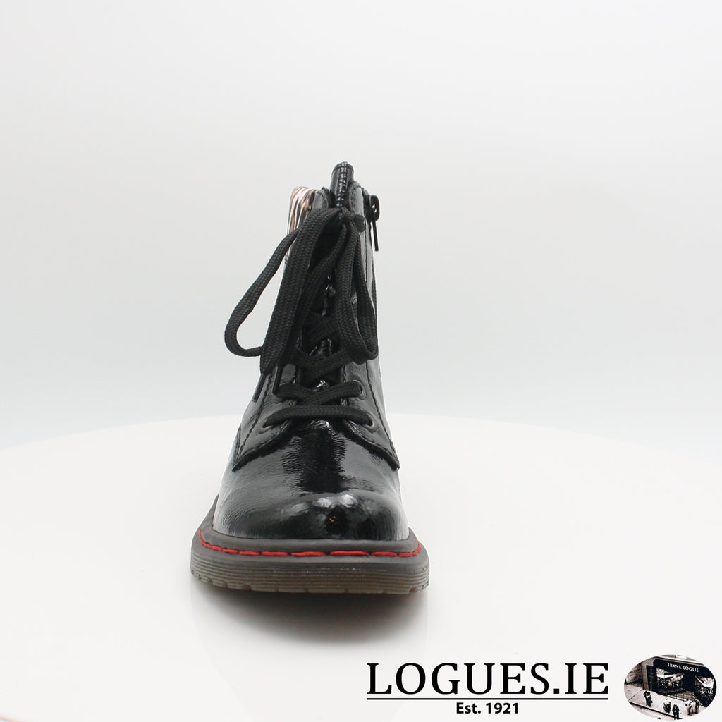 Y8212 RIEKER 19, Ladies, RIEKIER SHOES, Logues Shoes - Logues Shoes.ie Since 1921, Galway City, Ireland.