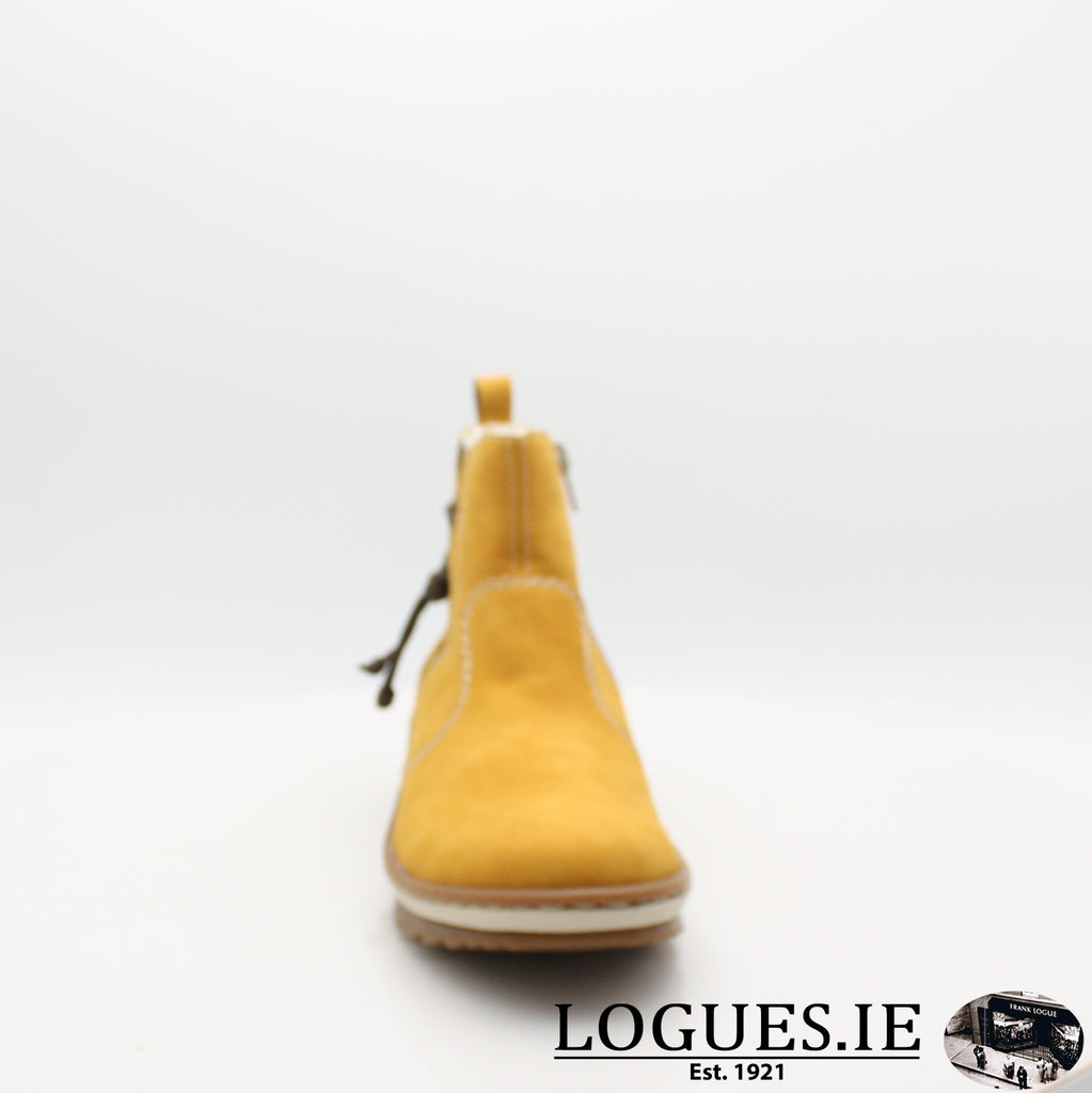 Z8691 RIEKER 19, Ladies, RIEKIER SHOES, Logues Shoes - Logues Shoes.ie Since 1921, Galway City, Ireland.