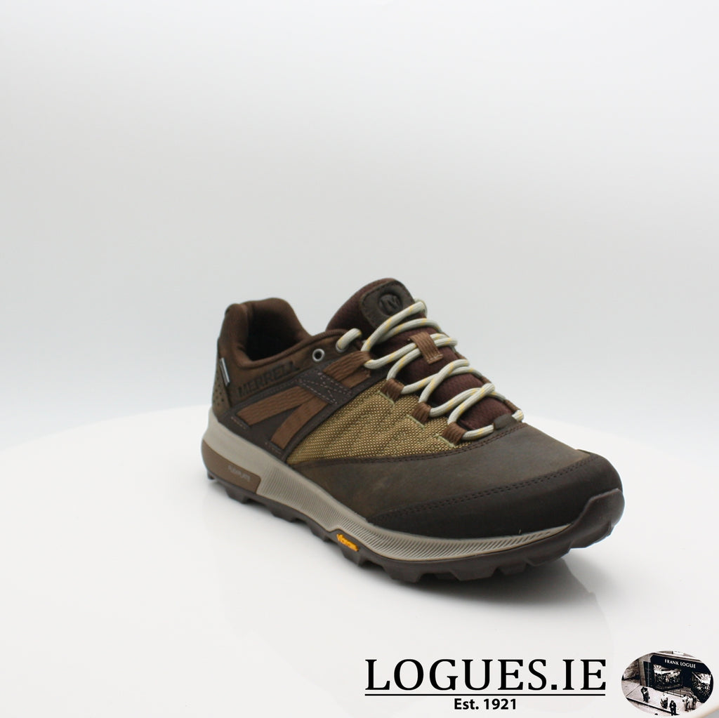ZION GORTEX MERREL, Mens, Merrell shoes, Logues Shoes - Logues Shoes.ie Since 1921, Galway City, Ireland.