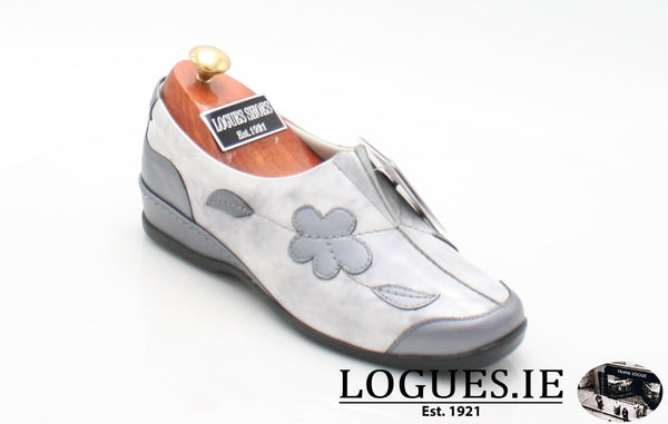 Annual  Suave S/S 18, Ladies, SUAVE SHOES CONOS LTD, Logues Shoes - Logues Shoes ireland galway dublin cheap shoe comfortable comfy