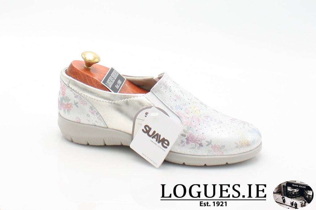 ASTRA SUAVE S/S18-Ladies-SUAVE SHOES CONOS LTD-SPRING/GHOST-36 = 3 UK-Logues Shoes