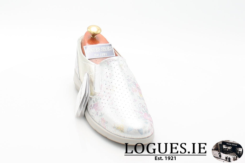 ASTRA SUAVE S/S18-Ladies-SUAVE SHOES CONOS LTD-SPRING/GHOST-38 = 5UK-Logues Shoes