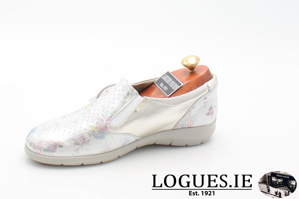 ASTRA SUAVE S/S18-Ladies-SUAVE SHOES CONOS LTD-SPRING/GHOST-41 = 7 UK-Logues Shoes