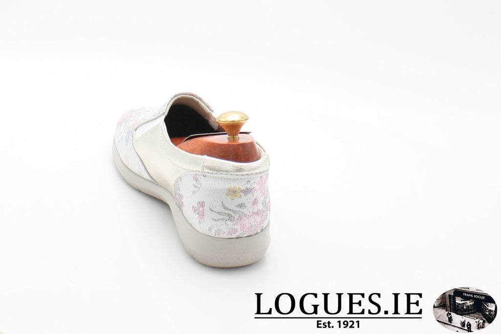 ASTRA SUAVE S/S18-Ladies-SUAVE SHOES CONOS LTD-SPRING/GHOST-43 = 9 UK-Logues Shoes