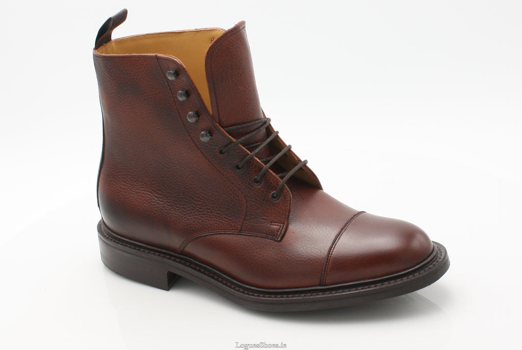 LAMBOURNE BARKER-Mens-BARKER SHOES-CHERRY-7.5-Logues Shoes