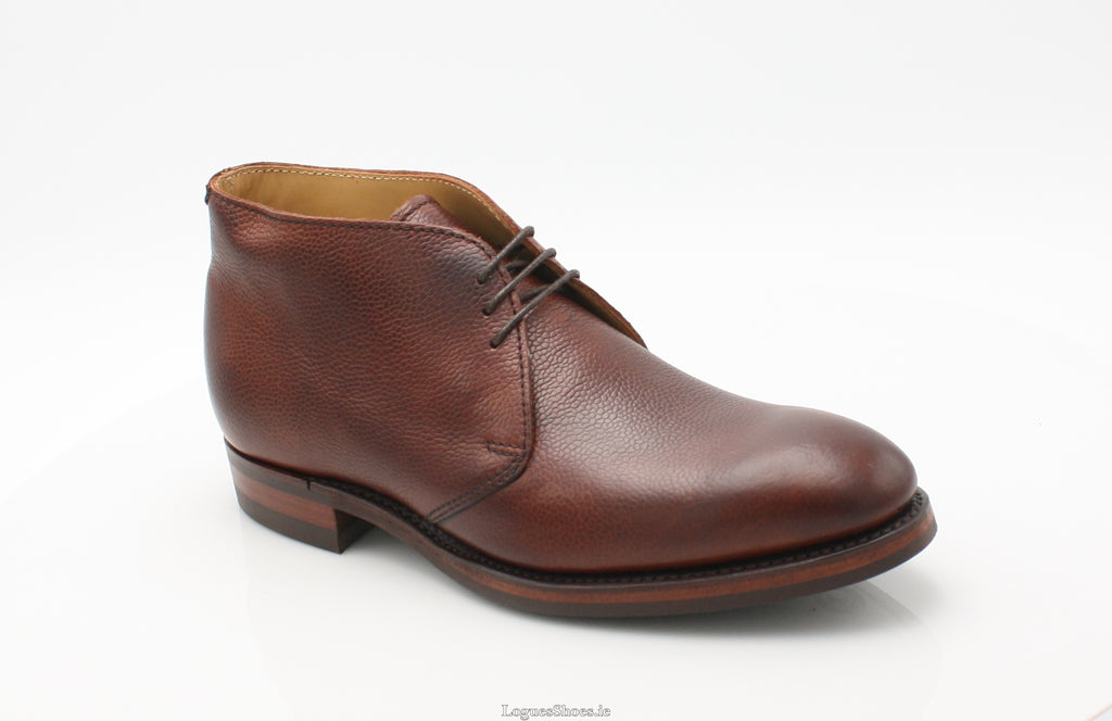 ORKNEY BARKER-Mens-BARKER SHOES-CHERRY-7-Logues Shoes