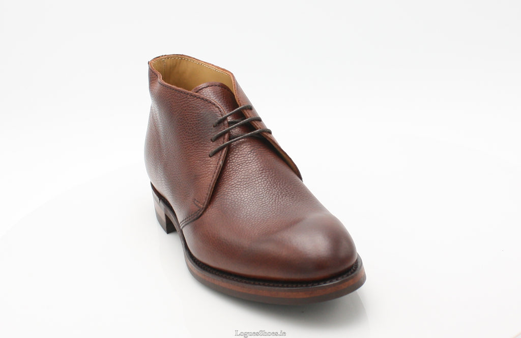 ORKNEY BARKER-Mens-BARKER SHOES-CHERRY-8-Logues Shoes