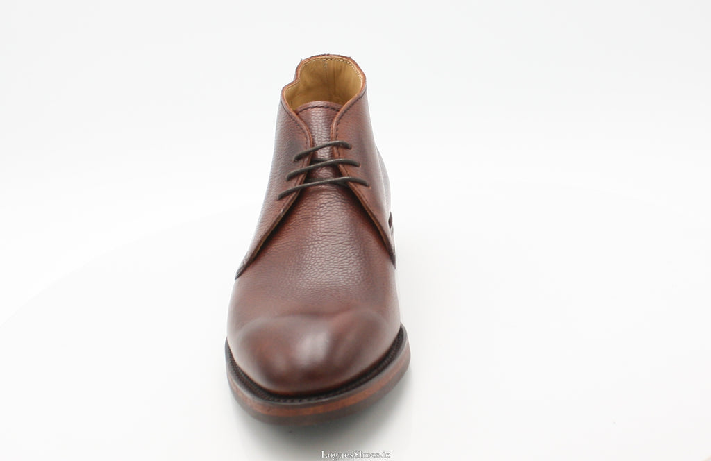 ORKNEY BARKER-Mens-BARKER SHOES-CHERRY-8.5-Logues Shoes