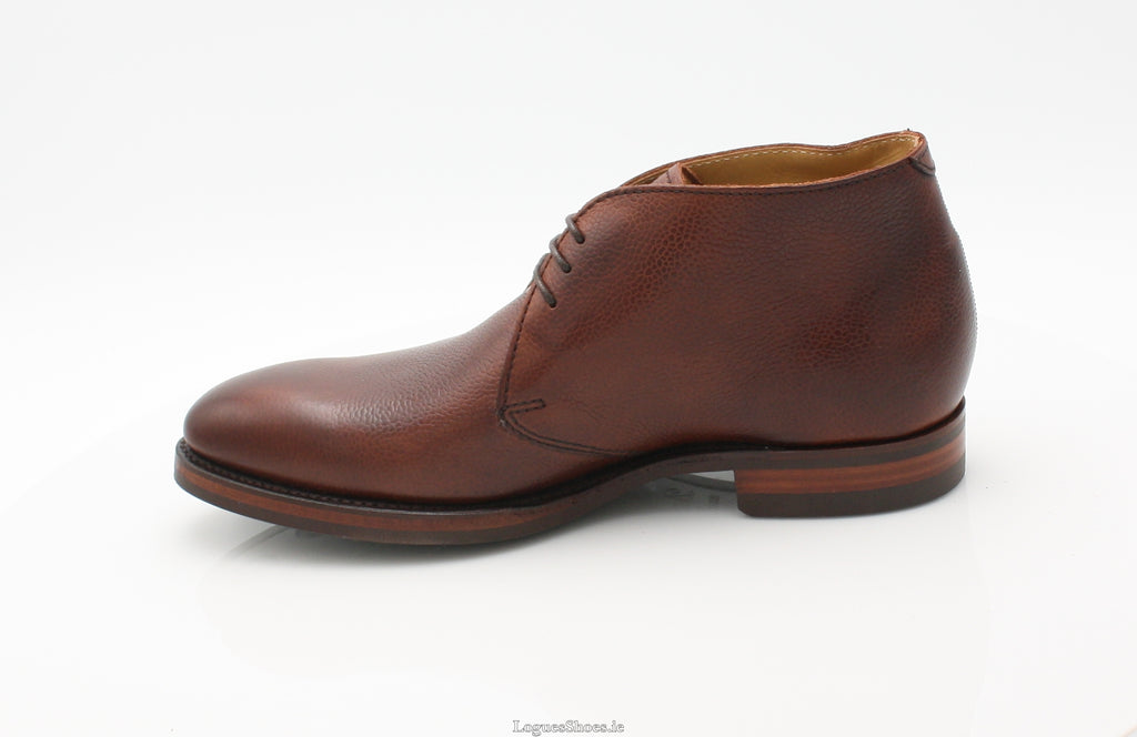 ORKNEY BARKER-Mens-BARKER SHOES-CHERRY-9.5-Logues Shoes