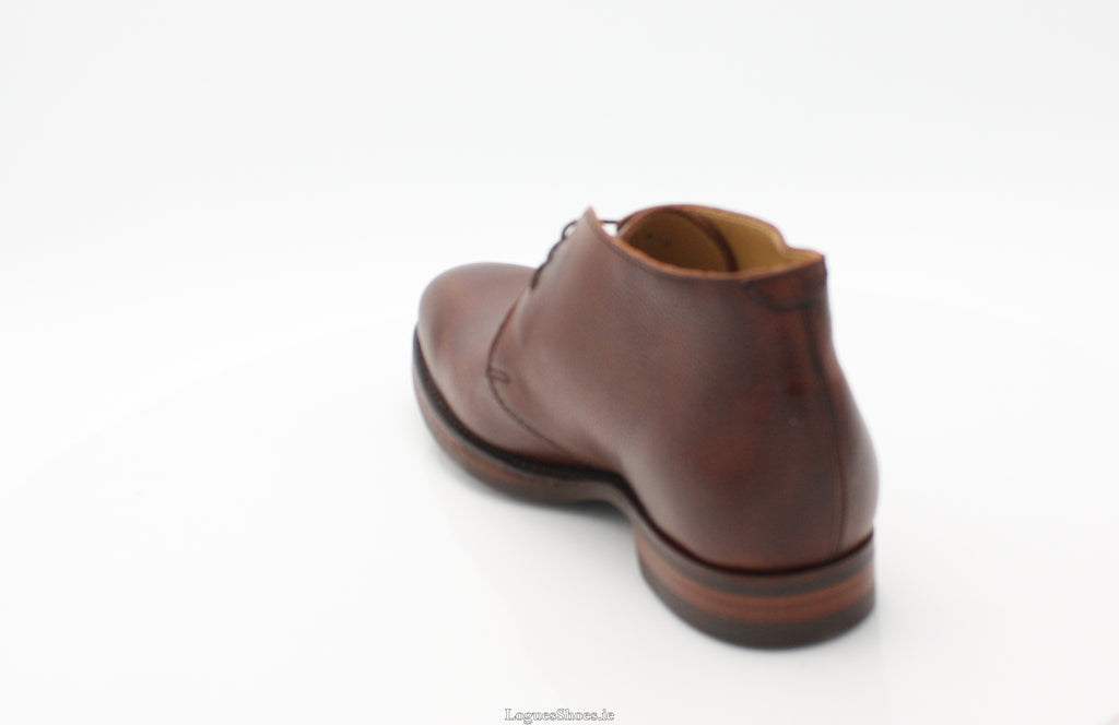 ORKNEY BARKER-Mens-BARKER SHOES-CHERRY-10-Logues Shoes