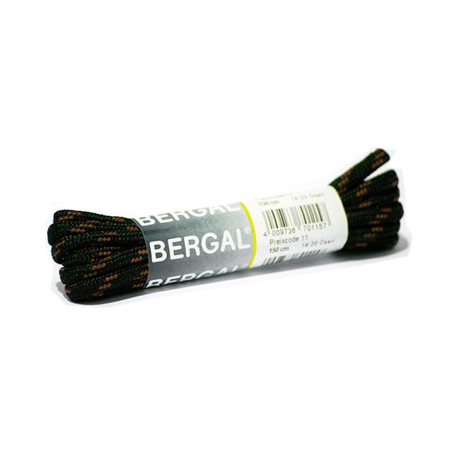 Bergal Trekking Laces, Shoe Care, Collonil, Logues Shoes - Logues Shoes.ie Since 1921, Galway City, Ireland.