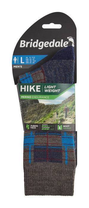 HIKE LW ENDURANCE TRAIL, Socks, jack murphy outdoor ltd, Logues Shoes - Logues Shoes.ie Since 1921, Galway City, Ireland.