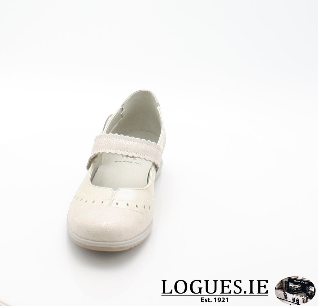 CAROL SUAVE S/S 18-Ladies-SUAVE SHOES CONOS LTD-Porche/Water-37-Logues Shoes