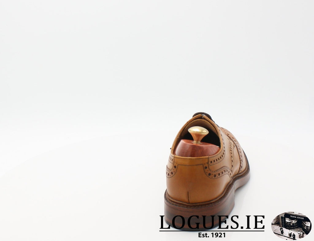 Chester 2 Loake-Mens-LOAKE SHOES-Tan-9½-F-Logues Shoes