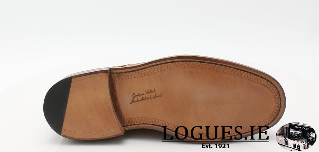 Chester 2 Loake-Mens-LOAKE SHOES-Tan-10½-F-Logues Shoes