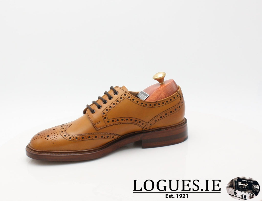 Chester 2 Loake-Mens-LOAKE SHOES-Tan-7½-F-Logues Shoes