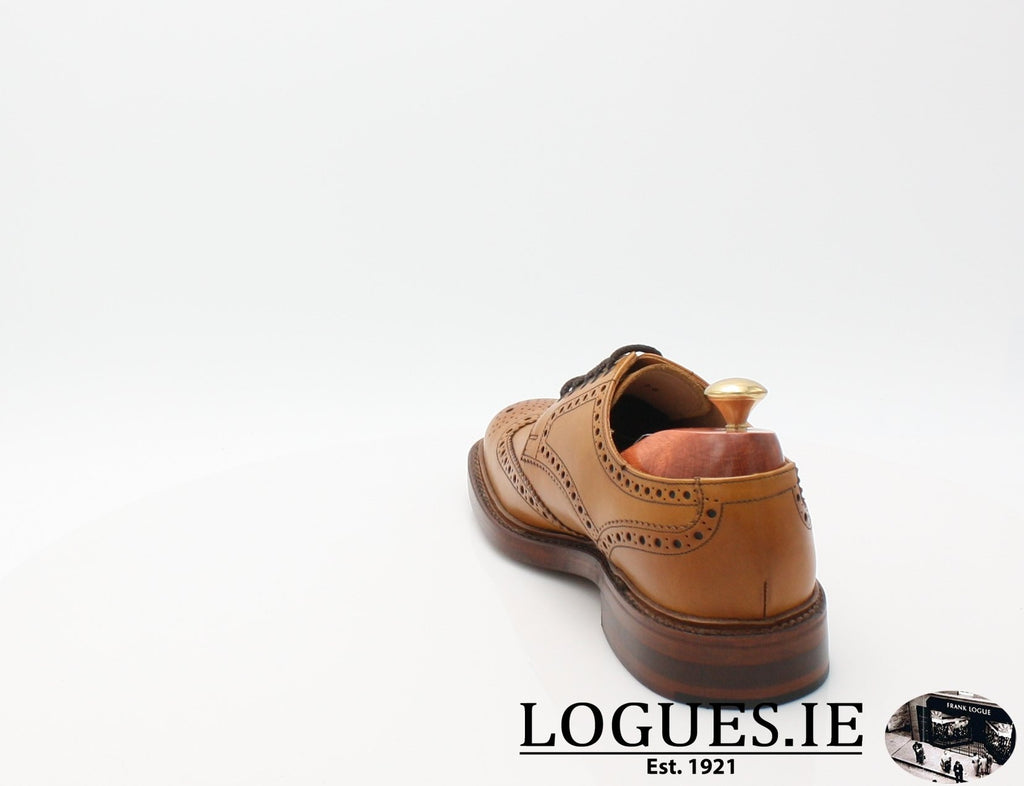 Chester 2 Loake-Mens-LOAKE SHOES-Tan-9-F-Logues Shoes