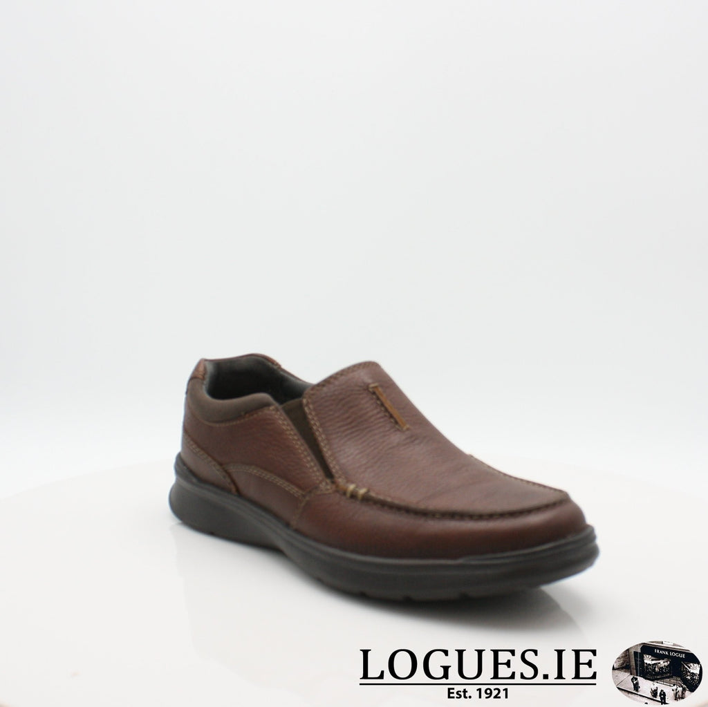 Cotrell Free CLARKS 19, Mens, Clarks, Logues Shoes - Logues Shoes.ie Since 1921, Galway City, Ireland.
