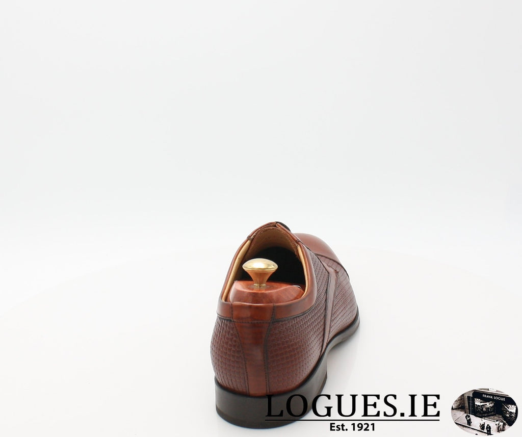 DEENE BARKER-Mens-BARKER SHOES-ROSEWOOD-9.5-Logues Shoes