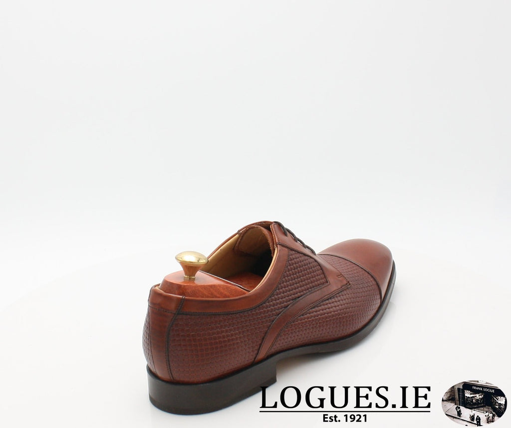 DEENE BARKER-Mens-BARKER SHOES-ROSEWOOD-10-Logues Shoes