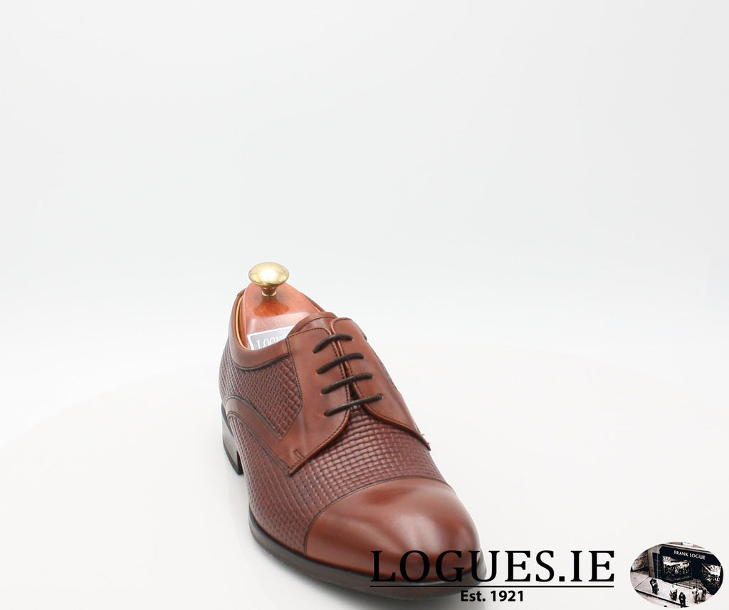 DEENE BARKER-Mens-BARKER SHOES-ROSEWOOD-7-Logues Shoes