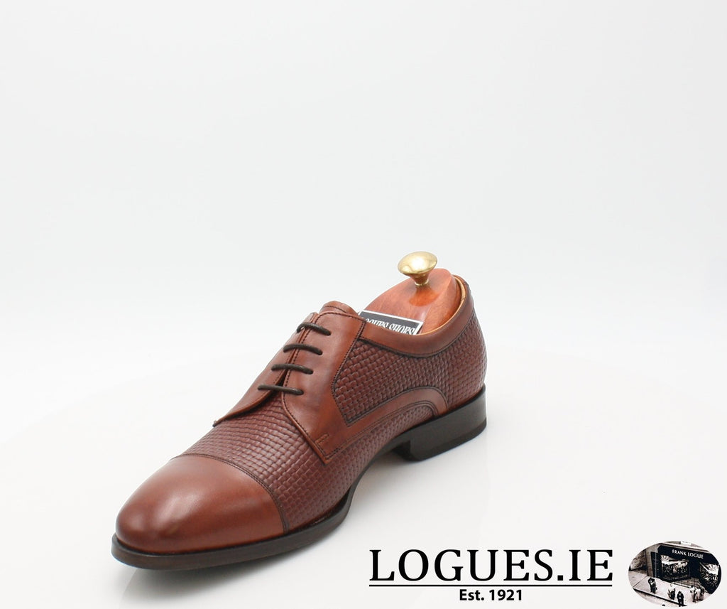 DEENE BARKER-Mens-BARKER SHOES-ROSEWOOD-8-Logues Shoes