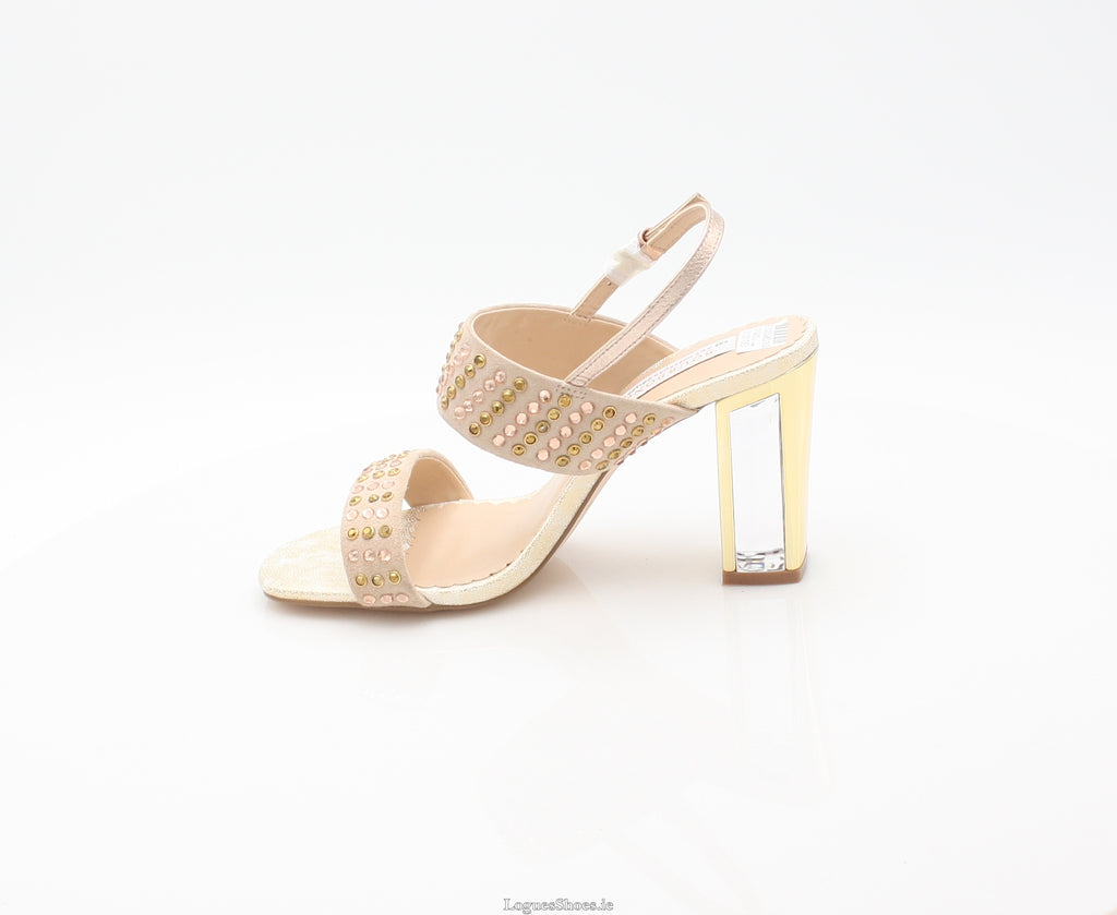 JUST WRIGHT AMY HUBERMAN SS18LadiesLogues ShoesROSE BLING / 41 = 7 UK