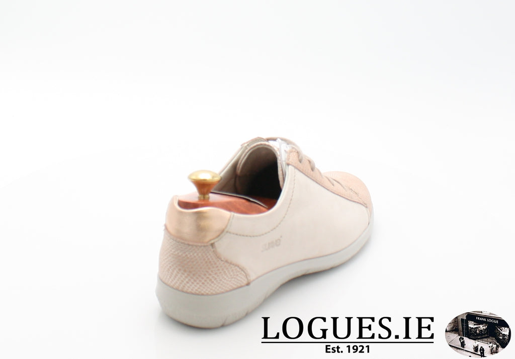LIZZIE SUAVE S/S 18-Ladies-SUAVE SHOES CONOS LTD-PORCHE/NATURAL-43 = 9 UK-Logues Shoes