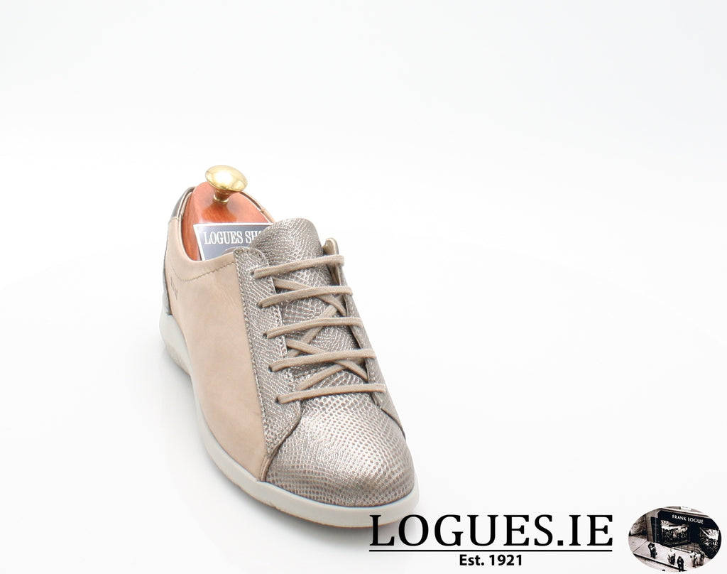 LIZZIE SUAVE S/S 18-Ladies-SUAVE SHOES CONOS LTD-SEPIA/SANDY-38 = 5UK-Logues Shoes