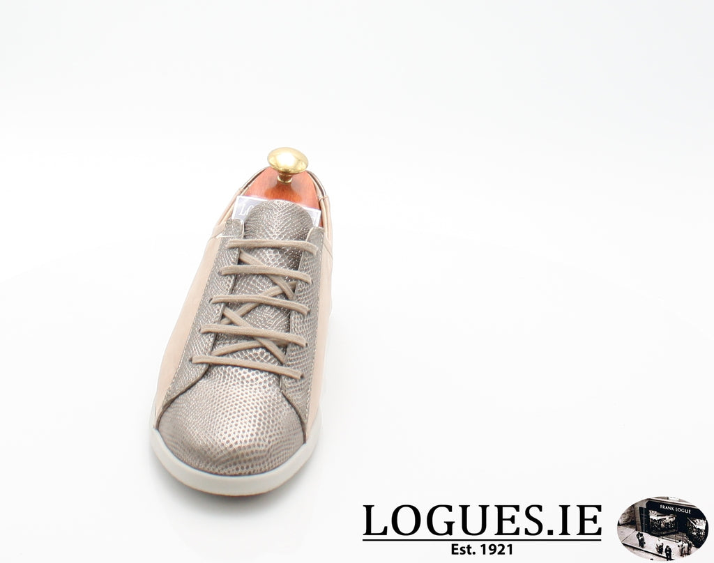 LIZZIE SUAVE S/S 18-Ladies-SUAVE SHOES CONOS LTD-SEPIA/SANDY-39 = 6 UK-Logues Shoes