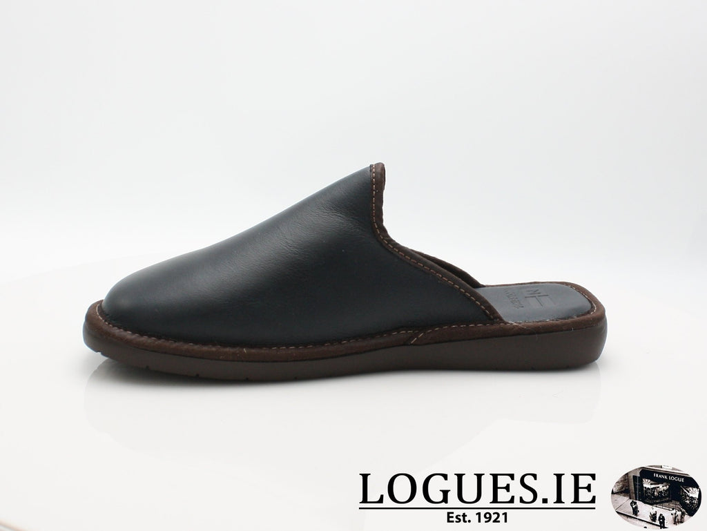 131 NORDIKAS MEN'S SLIPPER, Mens, nordikas / Sabrinas, Logues Shoes - Logues Shoes.ie Since 1921, Galway City, Ireland.